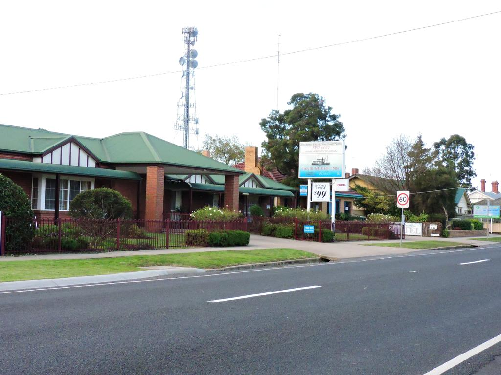 Bairnsdale Tanjil Motor Inn - Accommodation Mooloolaba