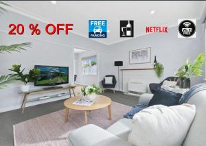 BALLARAT CLOSE 2 CBD  HOSPITAL3BR HOMENETFLIX  WiFi  Gift - Accommodation Mooloolaba