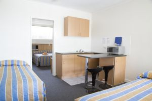 Bamboo Motor Inn - Accommodation Mooloolaba