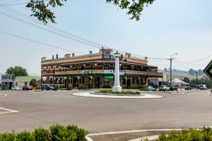 Bank Hotel Dungog - Accommodation Mooloolaba