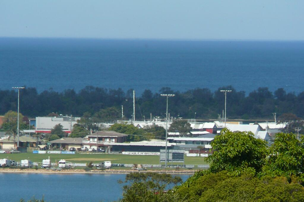 Banksia Waters - Accommodation Mooloolaba