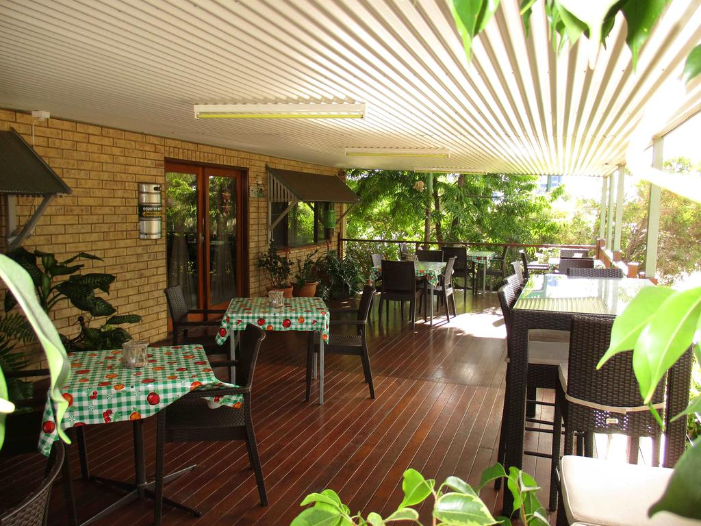 Barcaldine Country Motor Inn - Accommodation Mooloolaba