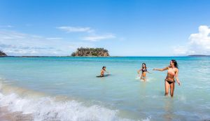 Barlings Beach Holiday Park - Accommodation Mooloolaba