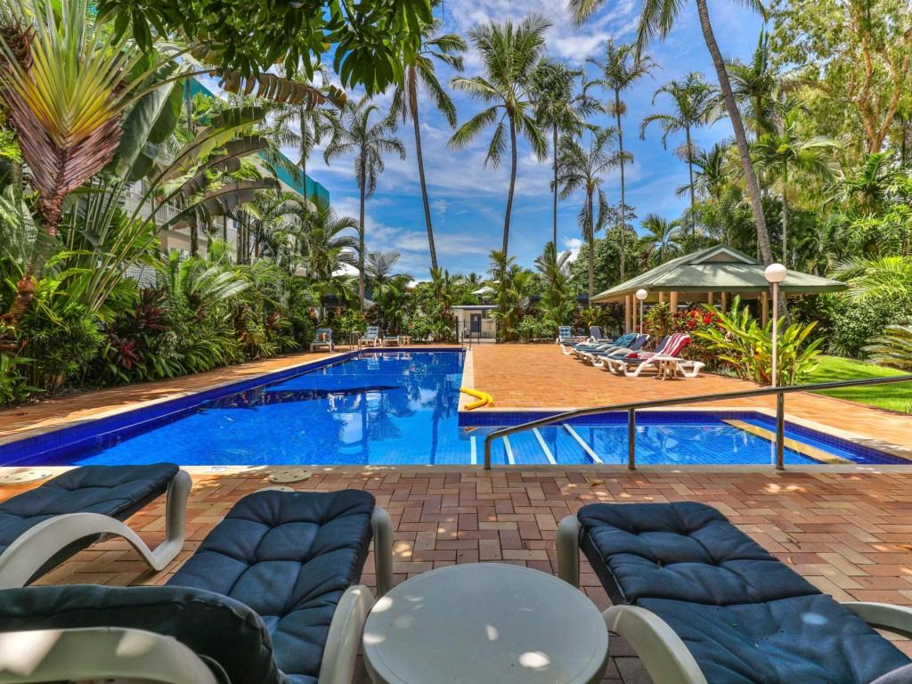 Beachfront Apartment Agincourt Clifton Beach - Accommodation Mooloolaba