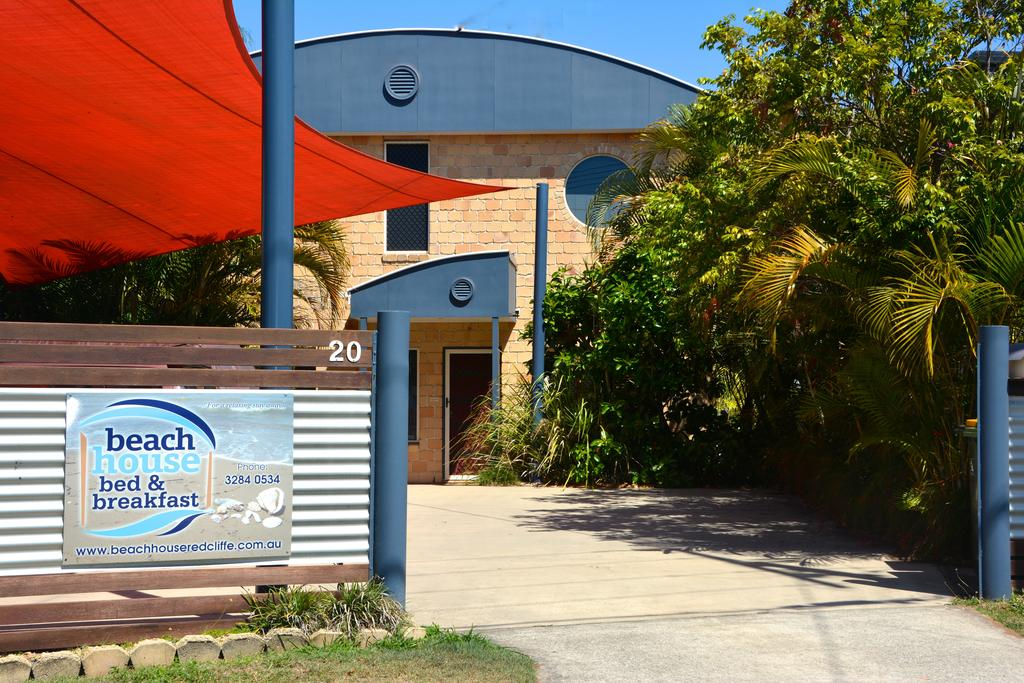 Beachhouse Bed and Breakfast - Accommodation Mooloolaba