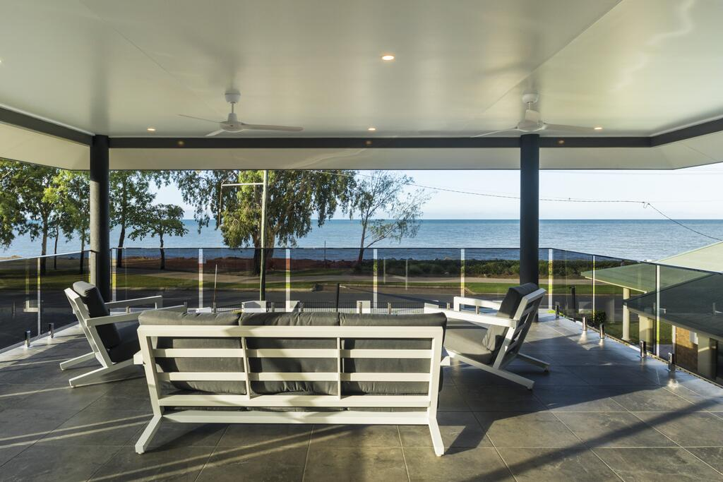 Beachside Bliss in Clifton Beach - Accommodation Mooloolaba