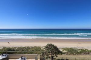 Beachside Tower Apartments - Accommodation Mooloolaba