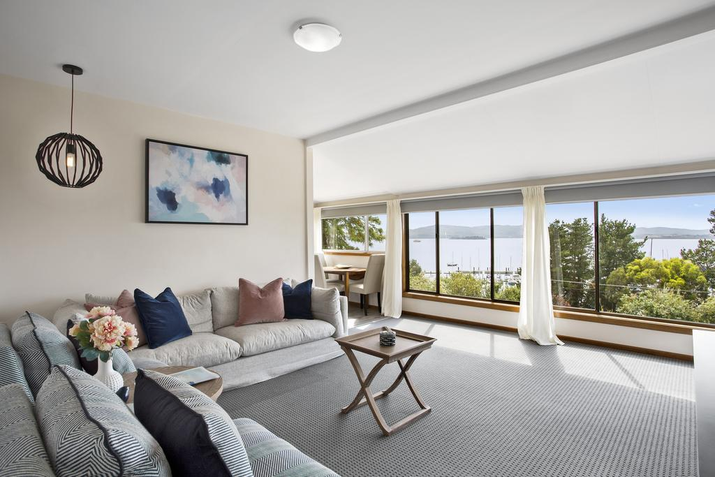 Beauty Point - Hosted by L'Abode Accommodation - Accommodation Mooloolaba