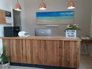 Belmont Palms Motel - Accommodation Mooloolaba