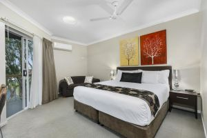 Best Western Kimba Lodge - Accommodation Mooloolaba