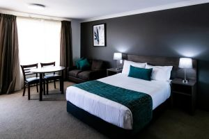 Best Western Plus Ambassador Orange - Accommodation Mooloolaba