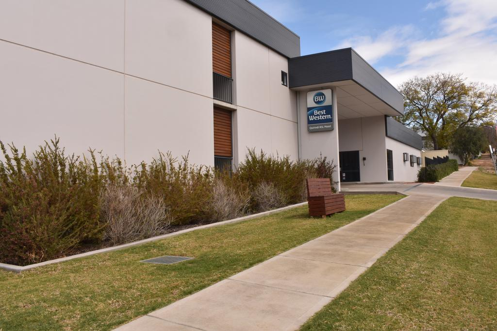 Best Western Quirindi RSL Motel - Accommodation Mooloolaba