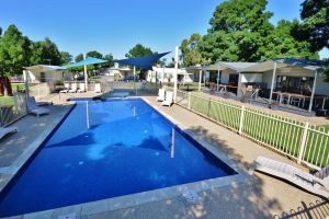 BIG4 Mildura Getaway - Accommodation Mooloolaba