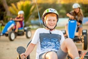 BIG4 Moruya Heads Easts Dolphin Beach Holiday Park - Accommodation Mooloolaba