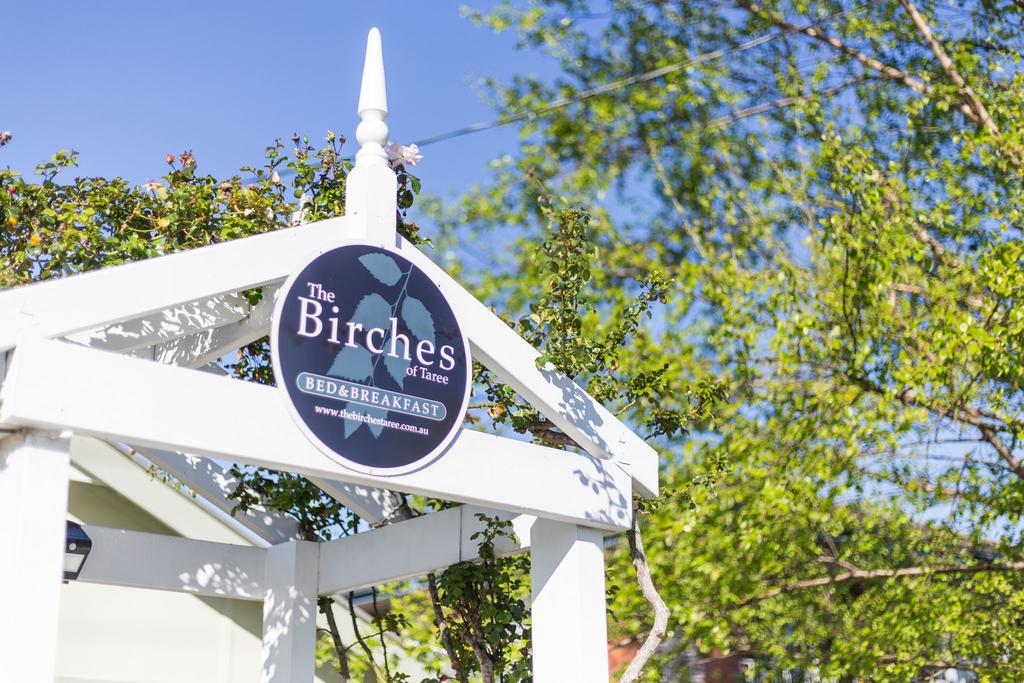 BIRCHES BB - Accommodation Mooloolaba