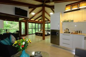Black Palm Cape Tribulation - Accommodation Mooloolaba