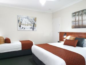 Black Sheep Motel Goulburn - Accommodation Mooloolaba
