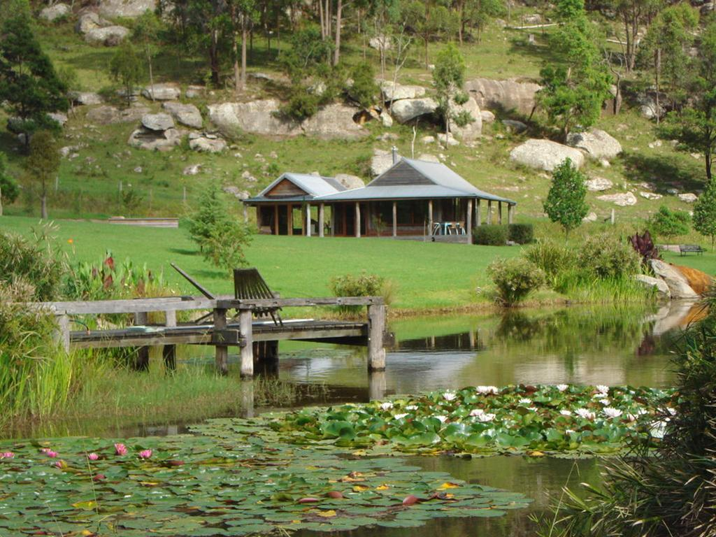 Blair Athol Estate Wollombi - Accommodation Mooloolaba