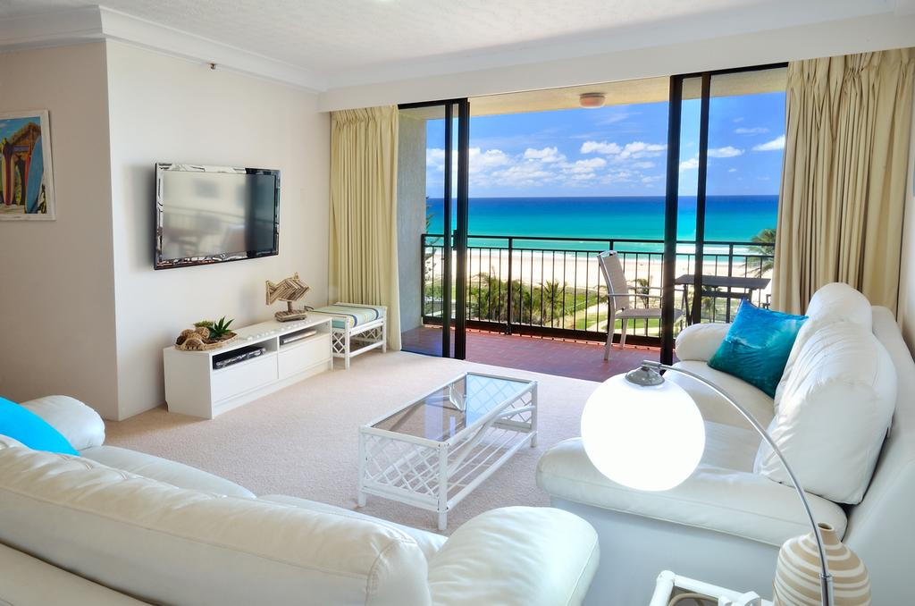 Blue Ocean Apartment - Accommodation Mooloolaba