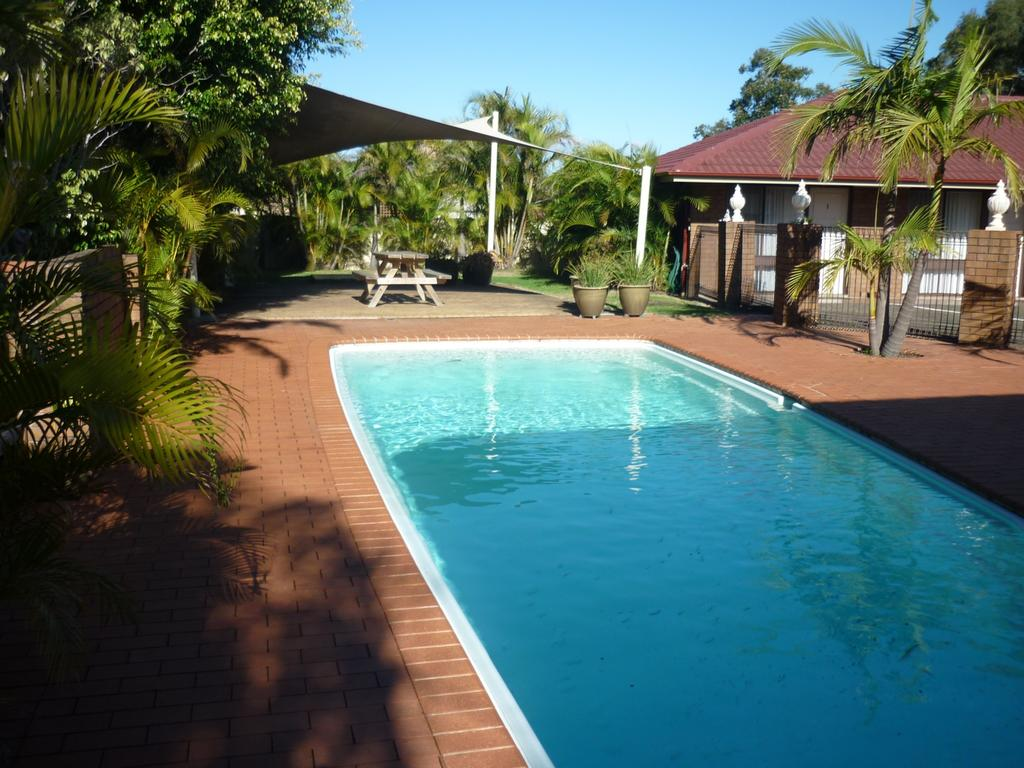 Bomaderry Motor Inn - Accommodation Mooloolaba
